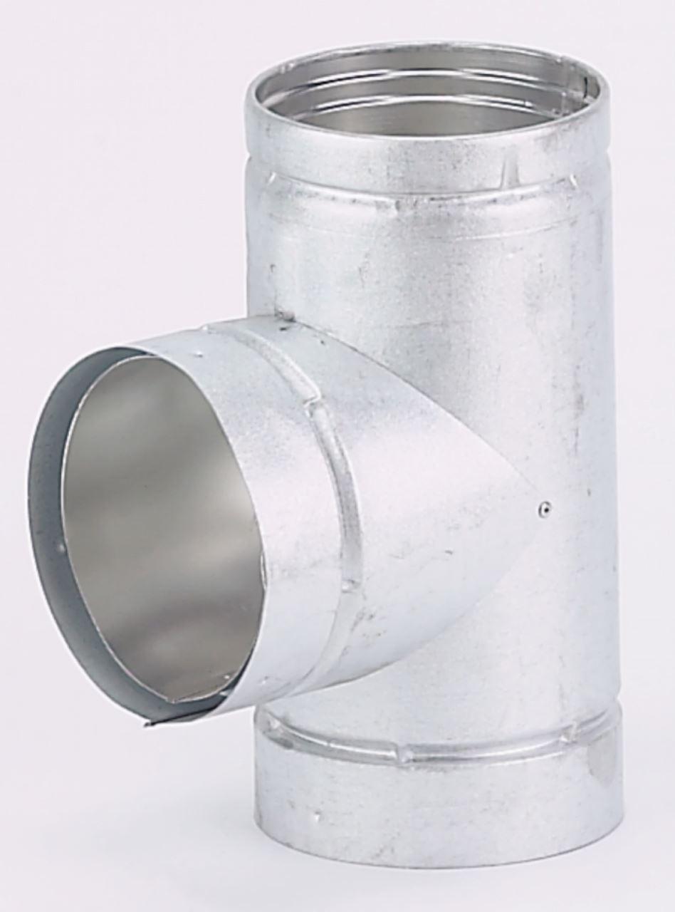 Selkirk Twinwall Gas Flue Gas Twin Wall Flue System Uk