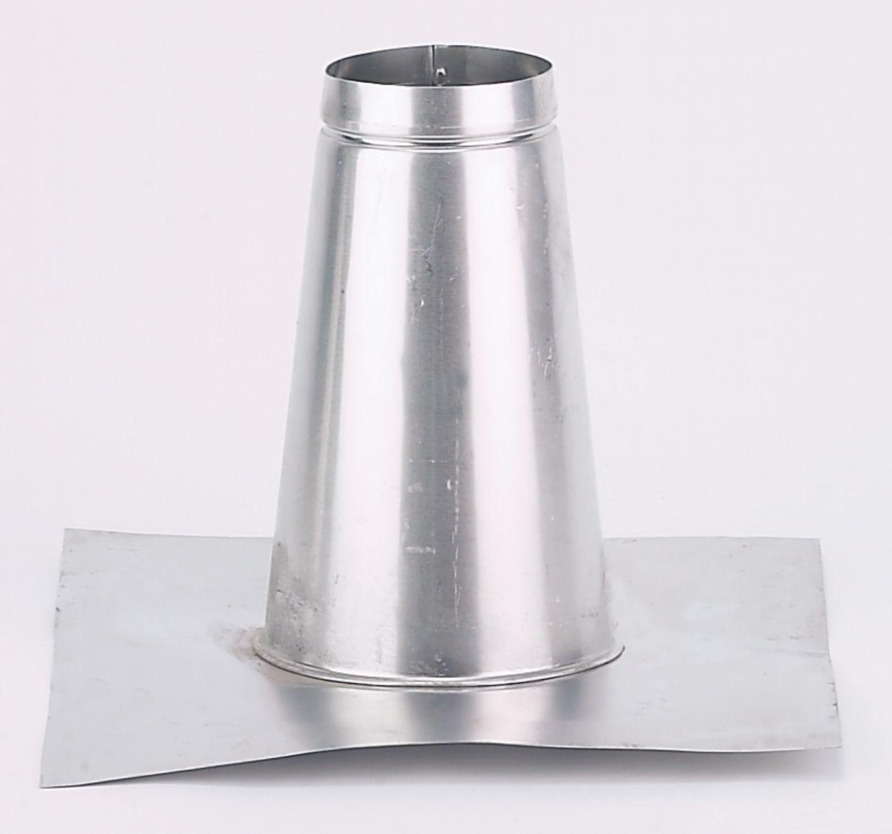 Tall Cone Flashing