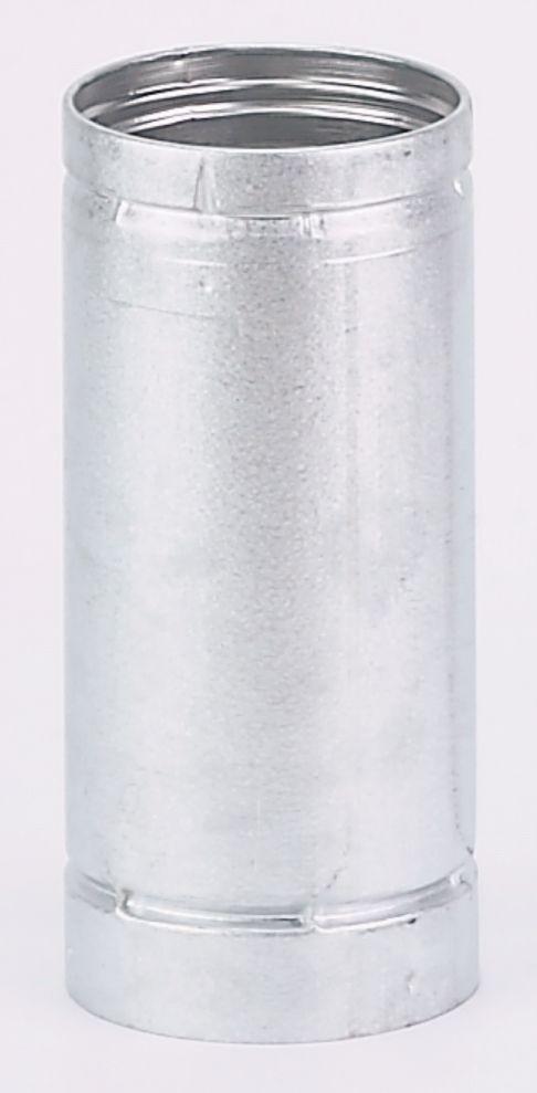 Gas Flue  300mm straight