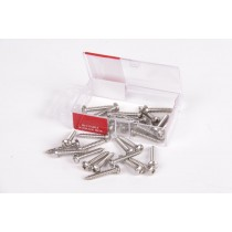 12mm Self Tapping Screws